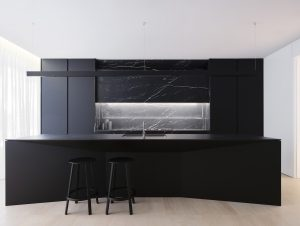 Kitchen | Hall 20 Kitchen by Smart Design Studio