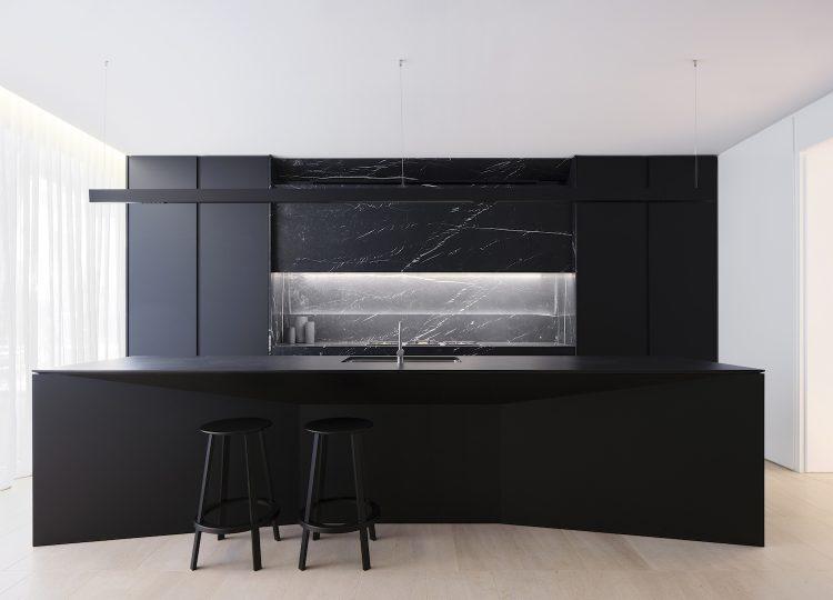 Kitchen | Hall 20 Kitchen by Smart Design Studio