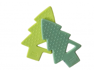 Little Hoppa Mountain Tree Teethers