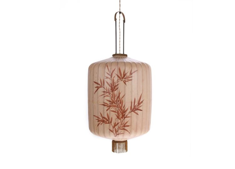 HKliving Traditional Lantern XL (Nude)