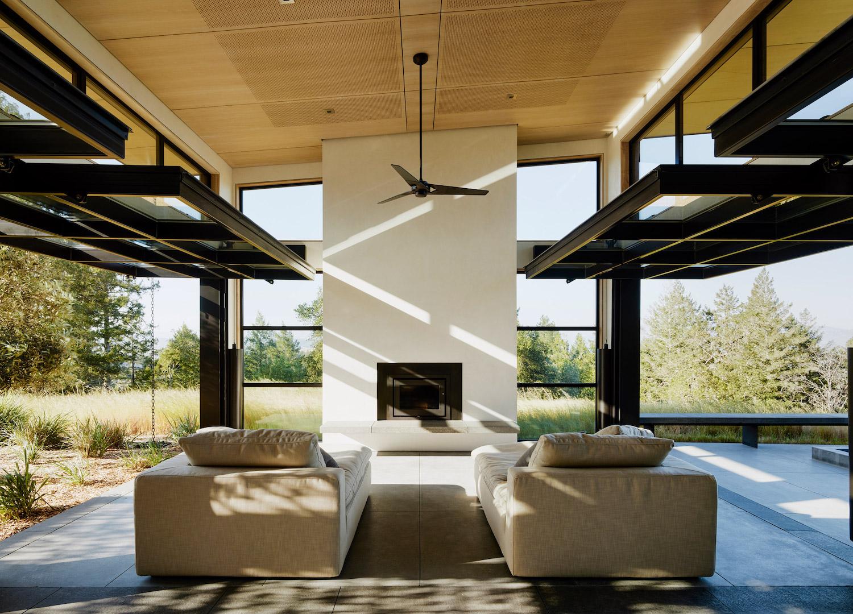 est living house in healdsburg feldman architecture 4