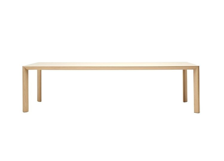 Kett Otway Timber Dining Table