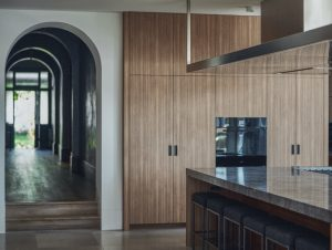 Kitchen | Kooyongkoot Residence Kitchen by B.E Architecture