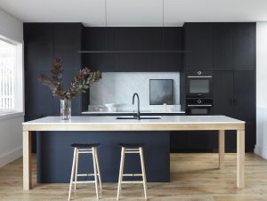 Kitchen Closeup | Coogee House by Lane & Grove