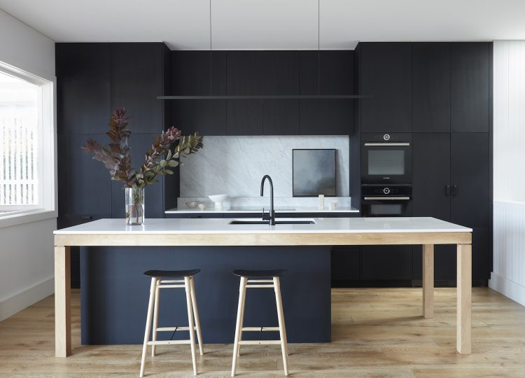 Kitchen | Coogee House Kitchen by Lane & Grove