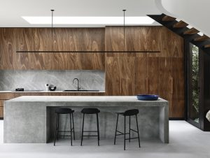 Kitchen | Middle Park House Kitchen by Auhaus Architecture