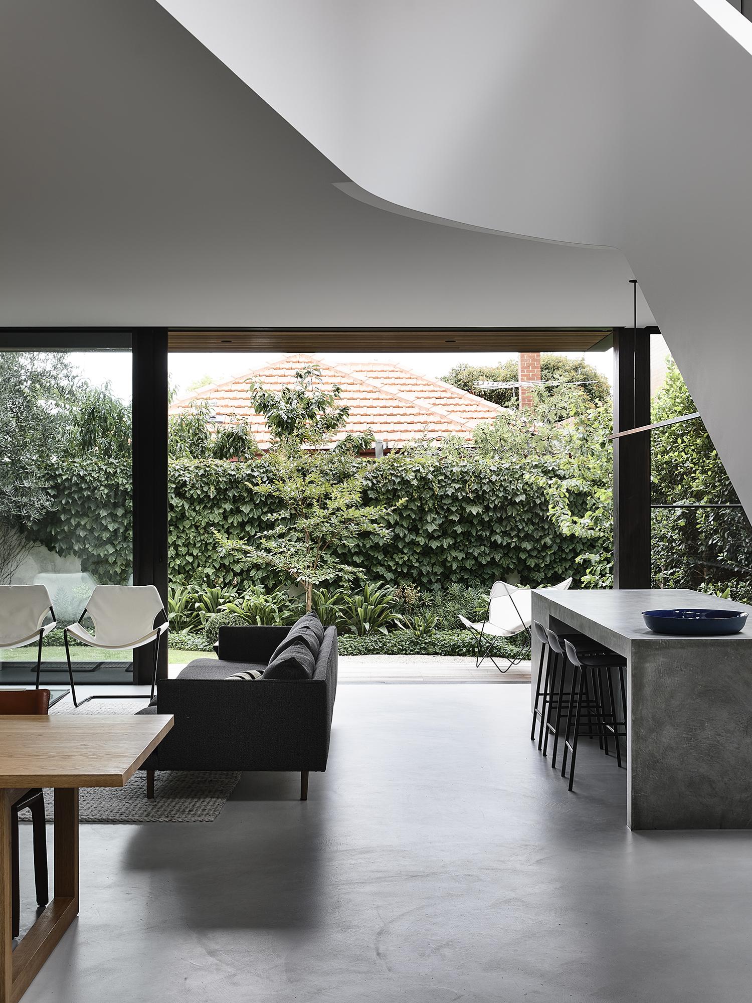 est living middle park house auhaus architecture 3