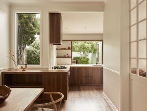 Kitchen | MJ Residence kitchen by Thomas Seear-Budd