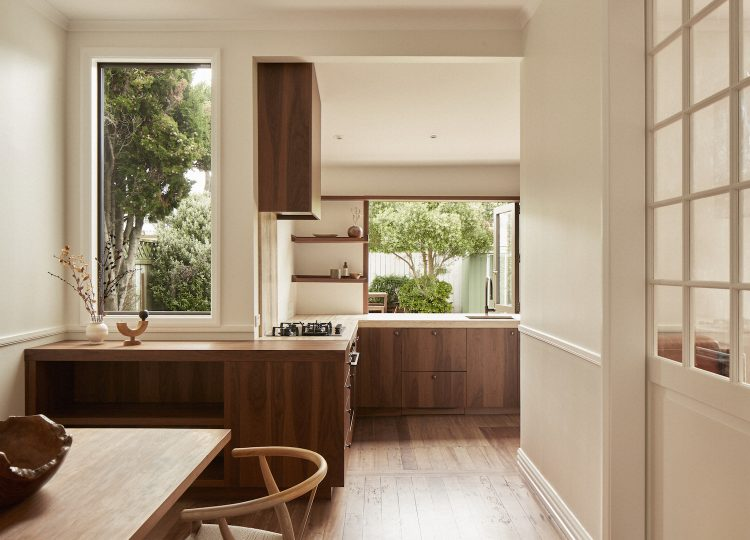 Kitchen | MJ Residence kitchen by Seear-Budd Ross