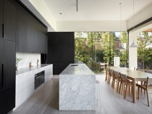 Kitchen | Prahran 2 Residence Kitchen by Sanders & King