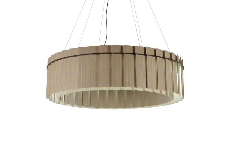 Satelight Crown Pendant Light