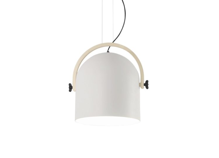 Satelight Mr Short Shot Pendant Light