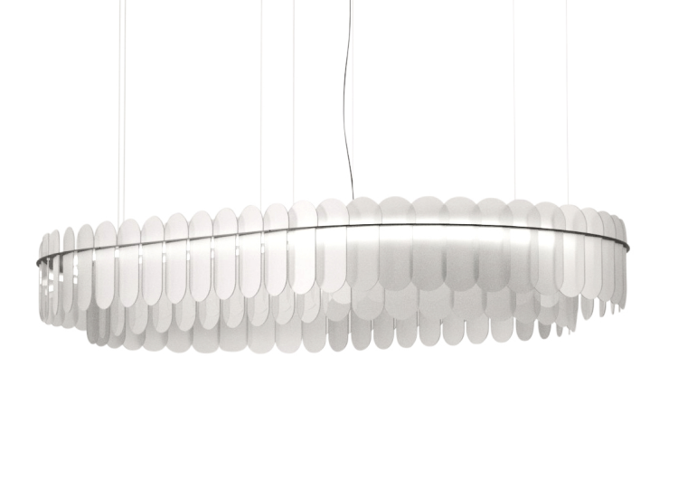 Satelight Viceroy Pendant Light