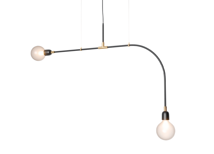 Satelight Balance Pendant Light