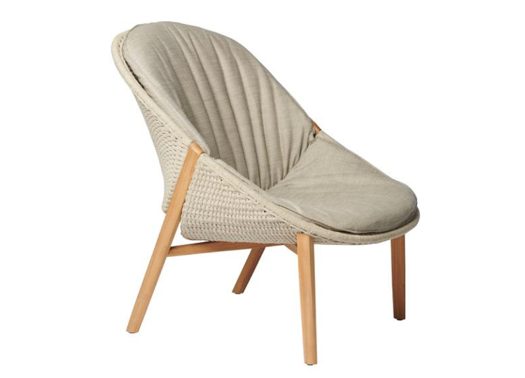 Tribu Elio Lounge Chair