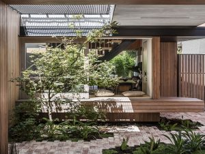 Pop-Up House by FIGR Architectural Studio