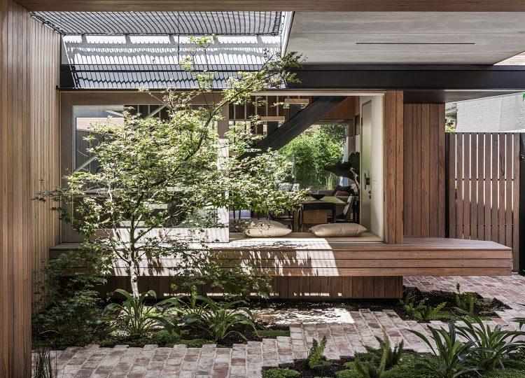 Pop Up House FIGR Architecture Studio 14 750x540
