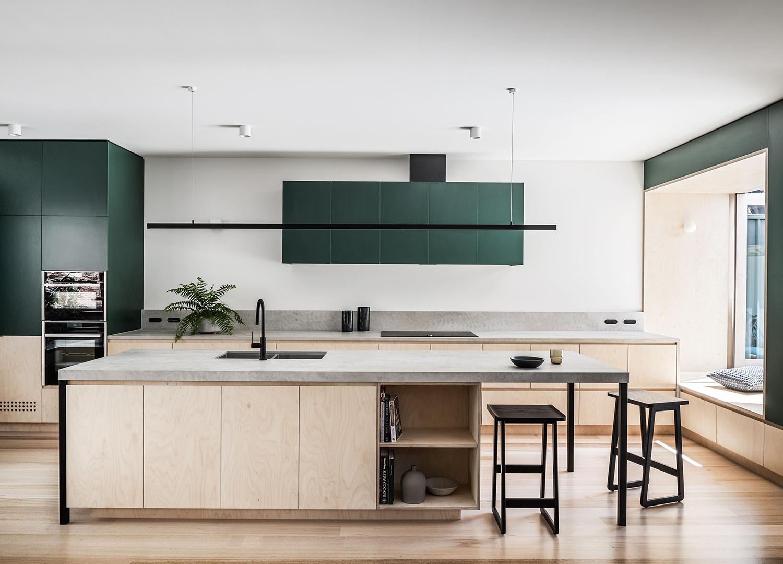 Pop Up House FIGR Architecture Studio 9