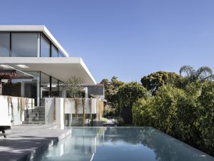 Hampton House by Architecture Works