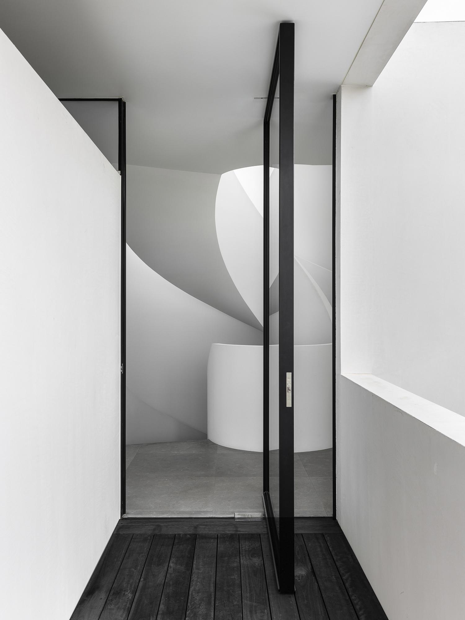 TLP Hampton House Architecture Works 18