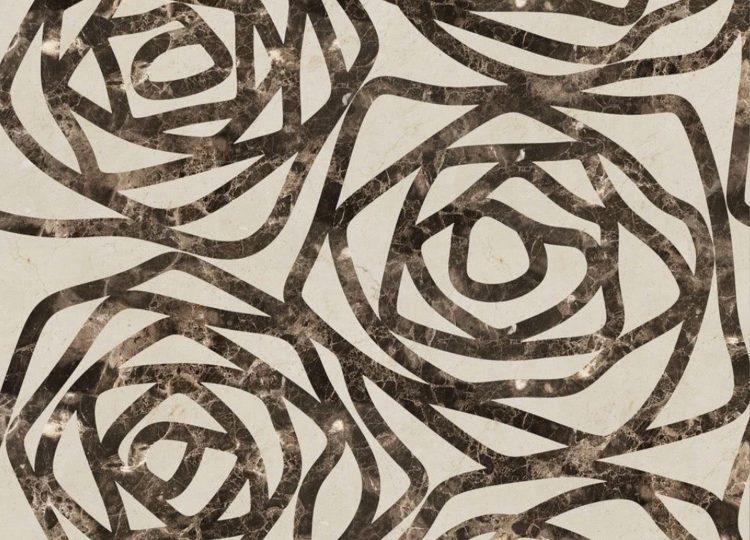 Kreoo Rose – Marble Covering