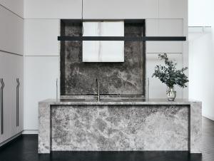 Kitchen | Prahran Apartment Kitchen by AVOR Architecture