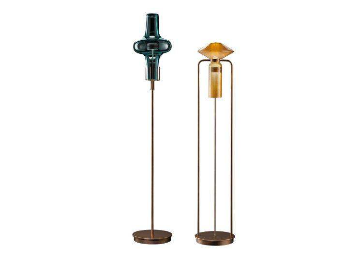 Salviati Ferai – Floor Lamp