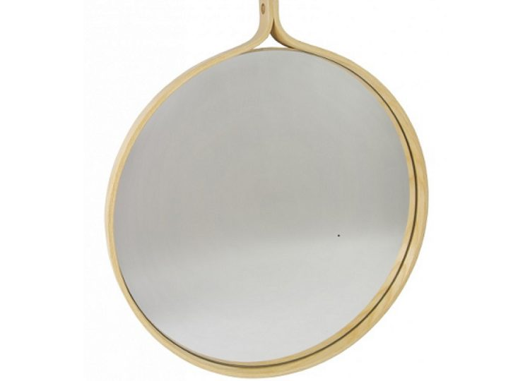Swedese Comma Mirror
