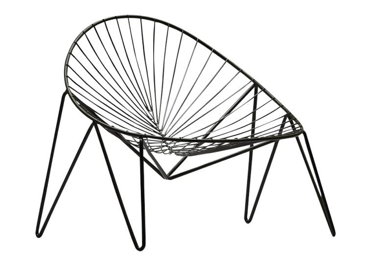 da a Sen-Su – Lounge Chair