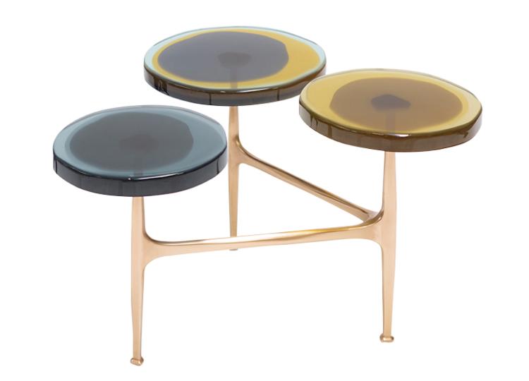 Draga & Aurel Agatha 3 – Coffee Table