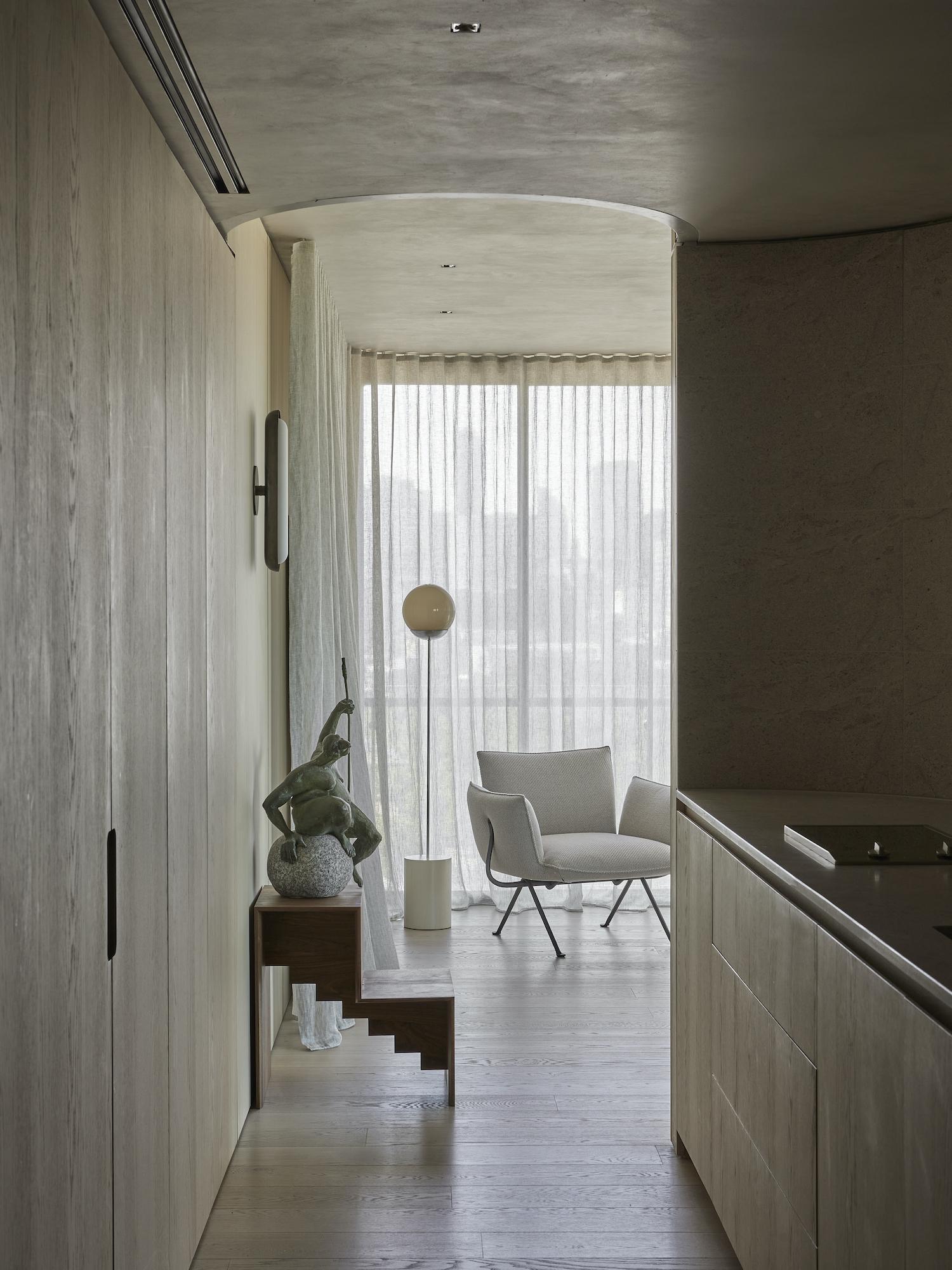est living edition office melburnian apartment 14
