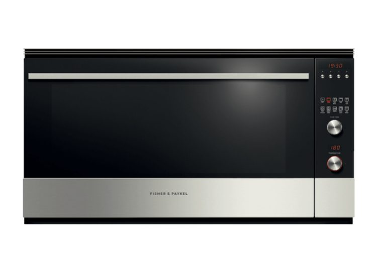 Fisher & Paykel Series 9 | Contemporary 90cm Oven – 9 Function