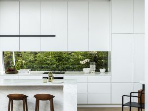 Hurlstone Park House by Carla Middleton Architecture