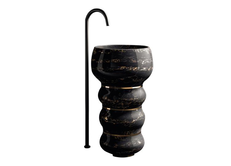 Kreoo Bubble – Freestanding Washbasin