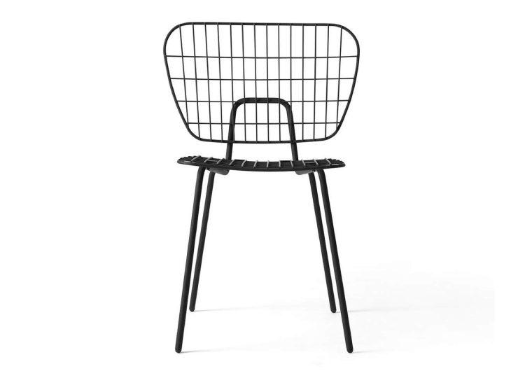 Menu WM Dining String Chair