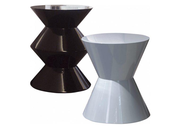 Minotti Cesar Side Table