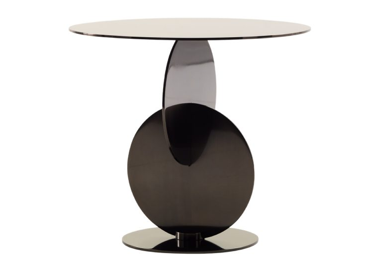 Minotti Divo Side Table