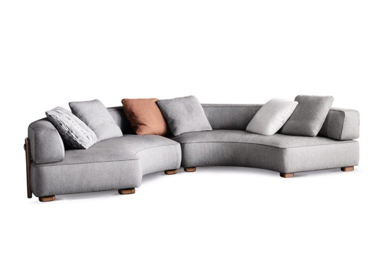 Minotti Florida Sofa