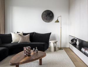 Living | Residence SVP Living by Ville Design