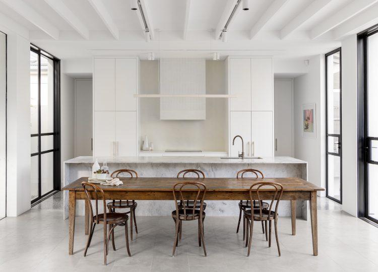 Rose Park Residence II by Williams Burton Leopardi
