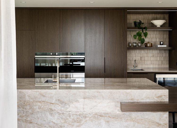 Kitchen | Merrilands Residence Kitchen by Annika Rowson
