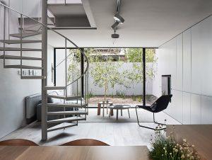Cunningham Street Residence by studiofour
