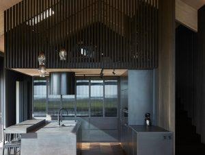 Kitchen | Swift Residence Kitchen by Annika Rowson