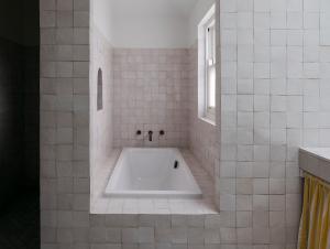Bathroom 1 | Watsons Bay Beachfront Home Bathroom by Handelsmann and Khaw
