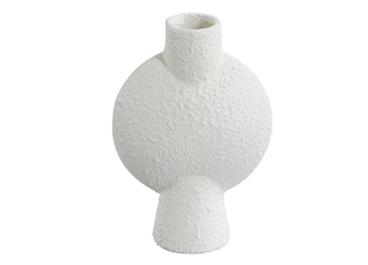 101 CPH Sphere Ceramic Vase – Bubble