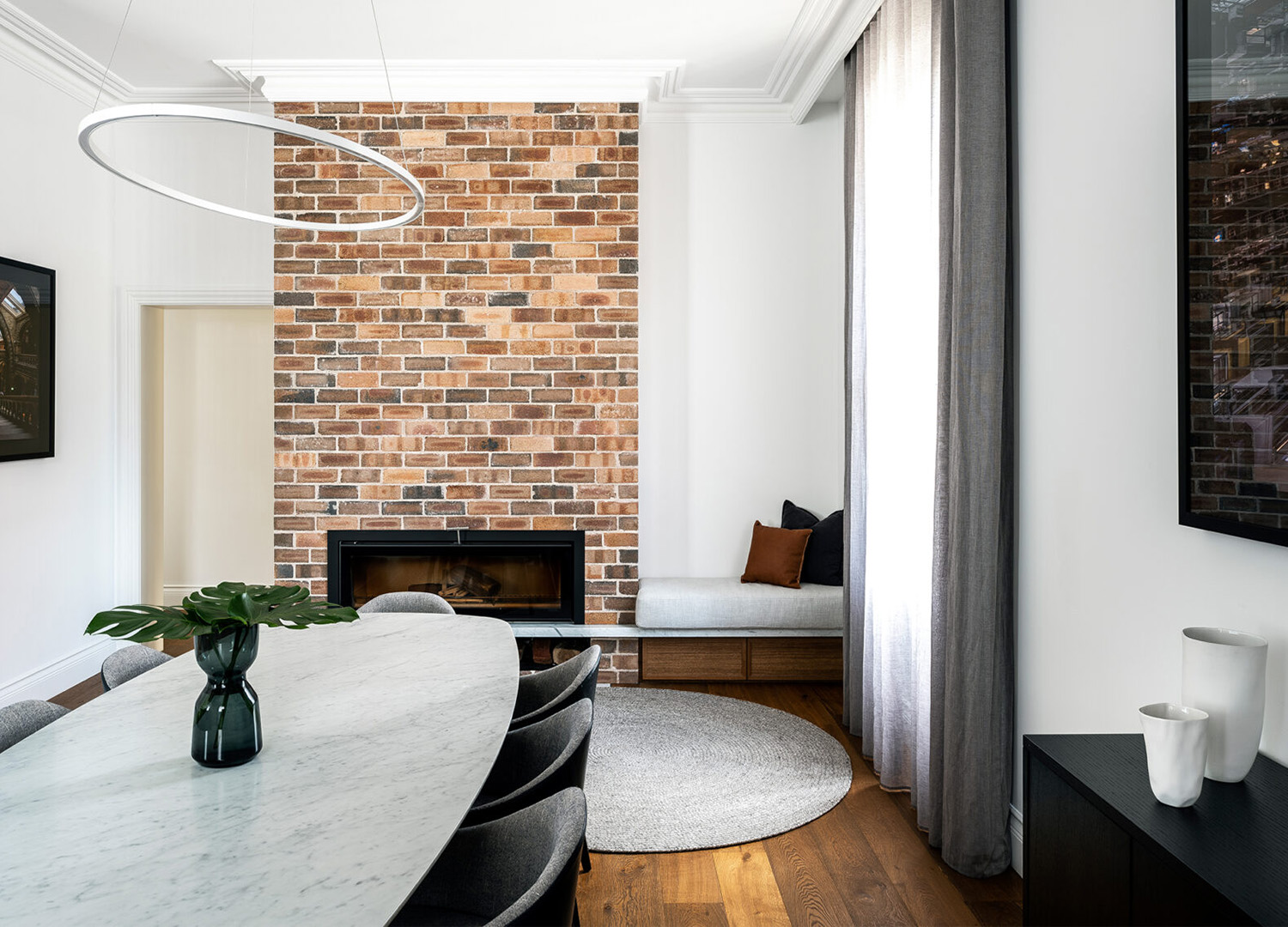 est living Innovate architects surry hills home 01