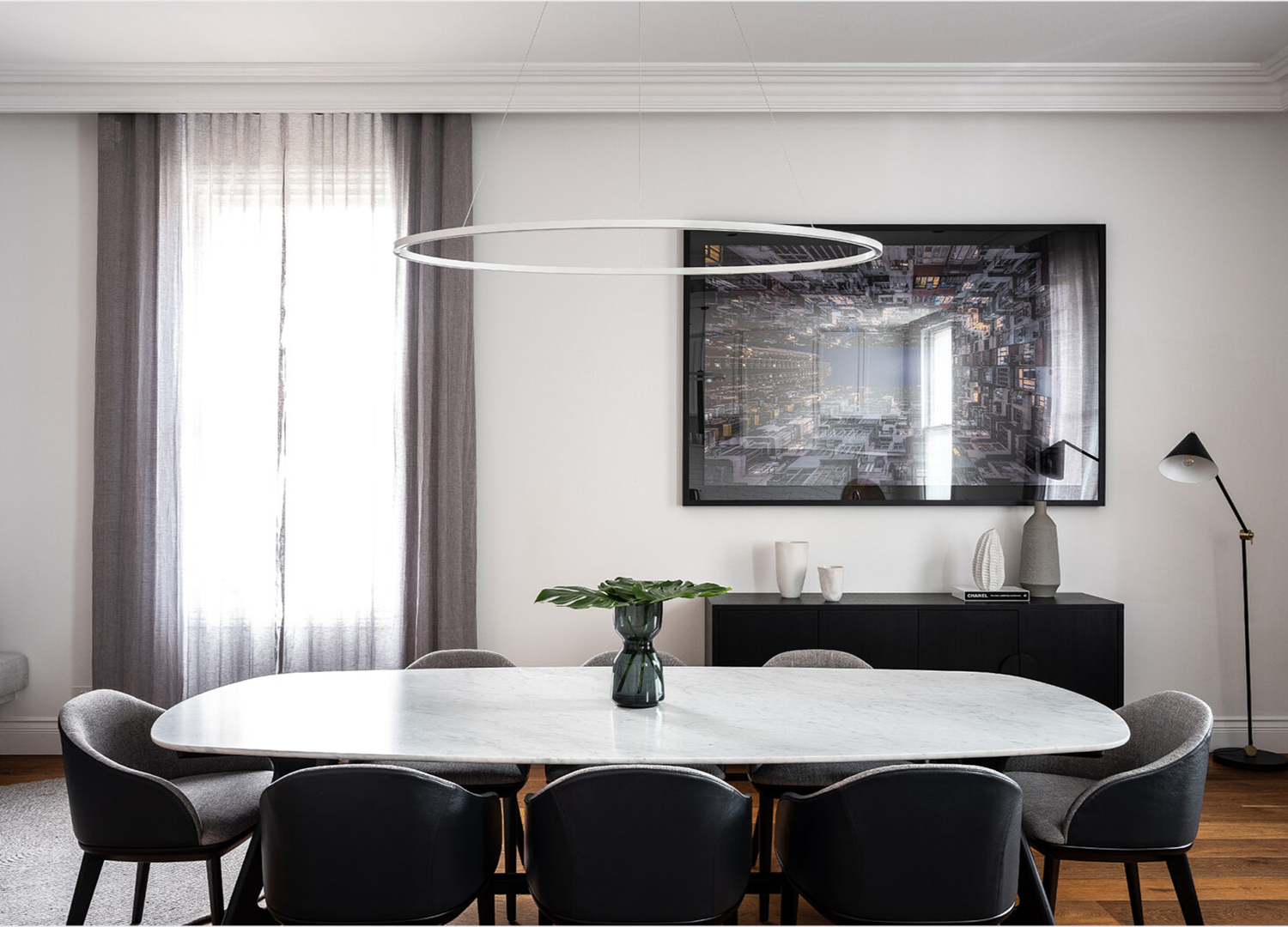 est living Innovate architects surry hills home 02