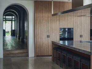 Kitchen Closeup | Kooyongkoot Road by B.E Architecture