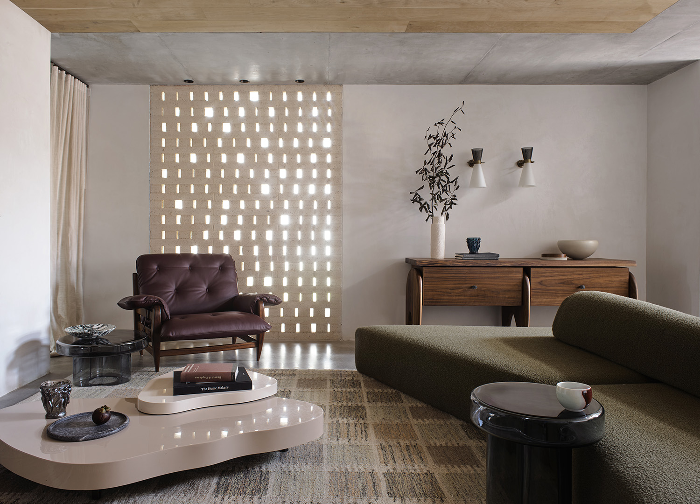 My Space | Alexander House