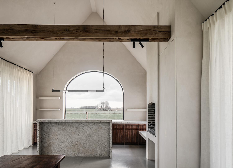 est living belgian kitchen covet 1
